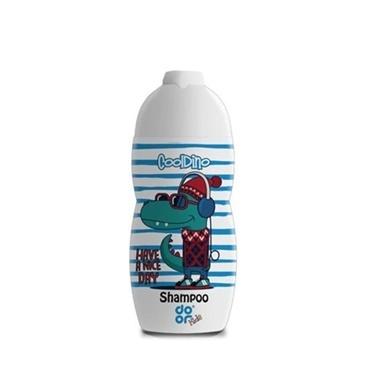 Lina Cool Dino Şampuan 250ml Renksiz